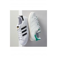 ADIDAS Men Superstar Sneaker Removable insole 841205 DVCLGOW