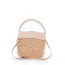 Be&D Women Tote Tan Solid 40713097 IBWHXIL