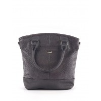 Jewell by Thirty-One Women Tote Gray Solid 38691123 WSMGOTA