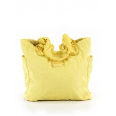 Marc by Marc Jacobs Women Tote Yellow Solid 41081092 ECQFRZP