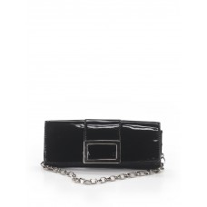 Alfani Women Clutch Black Solid 40759991 CSOTFDC