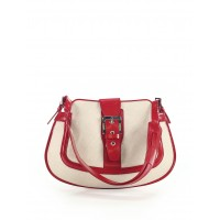 Tod's Women Shoulder Bag Ivory Solid 41335907 KHGAFLQ